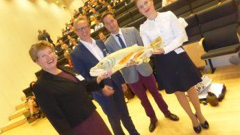 Permalink to: Mäntyharju voitti PIKE-palkinnon 2016