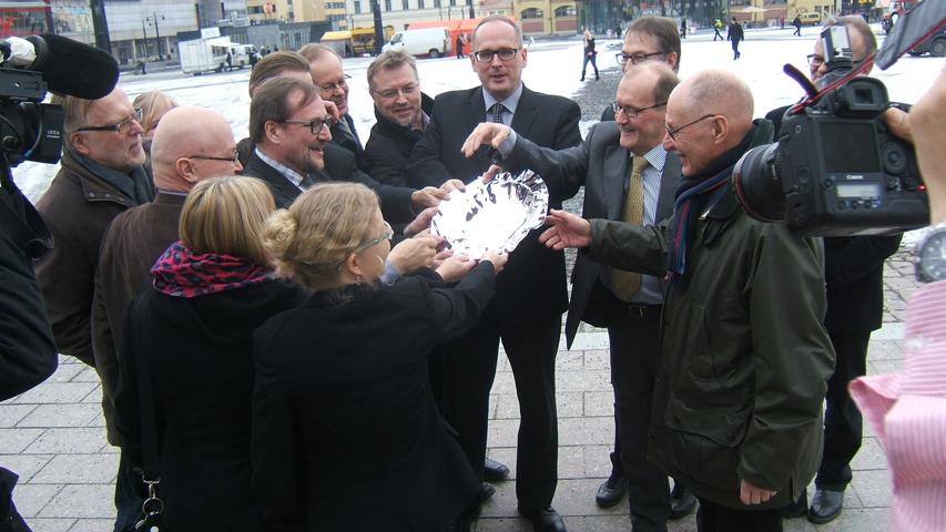 Keskustapalkinnon vastaanotto_Kuopio (1)